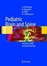 Pediatric Brain And Spine | Leena M. Ketonen |