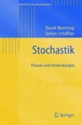 Stochastik | David Meintrup |