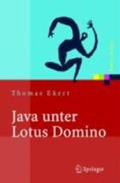 Java unter Lotus Domino