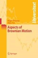 Aspects of Brownian Motion | Roger Mansuy |