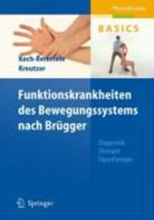 Funktionskrankheiten Des Bewegungssystems Nach Brügger