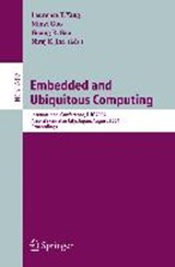 Embedded and Ubiquitous Computing |  |