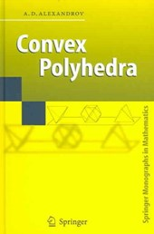 Convex Polyhedra