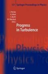 Progress in Turbulence | auteur onbekend |