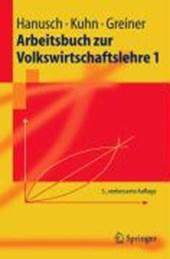 Arbeitsbuch zur Volkswirtschaftslehre
