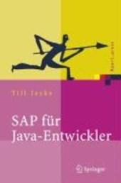 SAP Fur Java-Entwickler