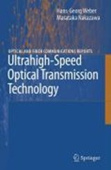 Ultrahigh-Speed Optical Transmission Technology | auteur onbekend |