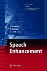 Speech Enhancement | auteur onbekend |