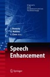 Speech Enhancement