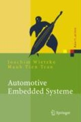 Automotive Embedded Systeme | Joachim Wietzke |