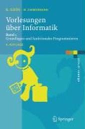 Vorlesungen über Informatik