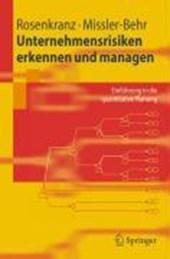 Unternehmensrisiken Erkennen Und Managen