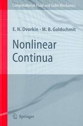 Nonlinear Continua