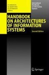 Handbook on Architectures of Information Systems | auteur onbekend |
