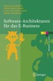 Software-Architekturen für das E-Business