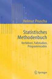 Statistisches Methodenbuch