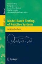 Model-Based Testing of Reactive Systems | auteur onbekend |