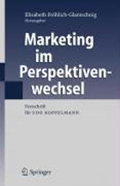 Marketing im Perspektivenwechsel |  |