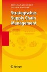 Strategisches Supply Chain Management | Shoshanah Cohen |