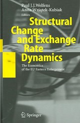 Structural Change and Exchange Rate Dynamics | auteur onbekend |