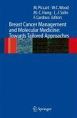 Breast Cancer and Molecular Medicine | auteur onbekend |