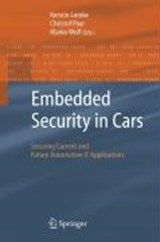 Embedded Security in Cars | auteur onbekend |