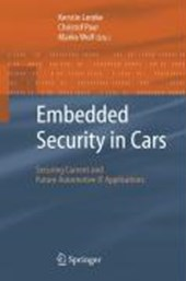 Embedded Security in Cars