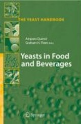 Yeasts in Food and Beverages | auteur onbekend |