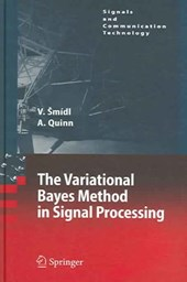The Variational Bayes Method in Signal Processing | Anthony Quinn |