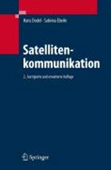Satellitenkommunikation | Hans Dodel |