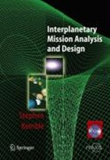 Interplanetary Mission Analysis and Design | Stephen Kemble |