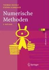 Numerische Methoden