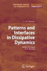 Patterns and Interfaces in Dissipative Dynamics | L. M. Pismen |