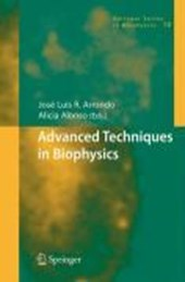 Advanced Techniques in Biophysics |  |