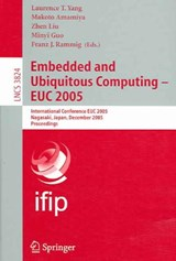 Embedded and Ubiquitous Computing 2005 - EUC 2005 | auteur onbekend |