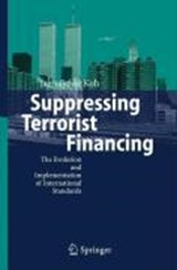 Suppressing Terrorist Financing and Money Laundering | Jae-myong Koh |
