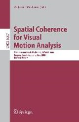 Spatial Coherence for Visual Motion Analysis | auteur onbekend |