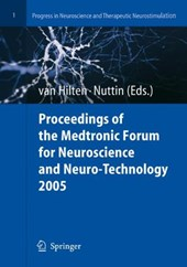 Proceedings of the Medtronic Forum for Neuroscience and Neuro-Technology