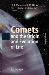 Comets and the Origin and Evolution of Life | auteur onbekend |