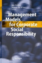 Management Models for Corporate Social Responsibility |  |