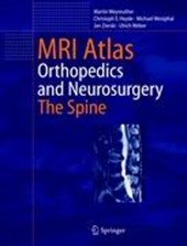 MRI Atlas Orthopedics and Neurosurgery