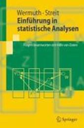 Einführung in statistische Analysen
