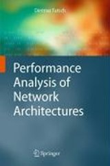 Performance Analysis of Network Architectures | Dietmar Tutsch |
