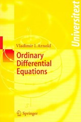 Ordinary Differential Equations | Vladimir I. Arnold |