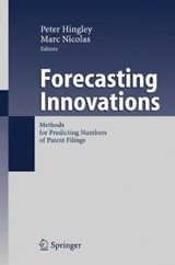 Forecasting Innovations | auteur onbekend |