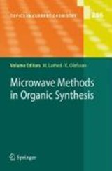Microwave Methods in Organic Synthesis | auteur onbekend |