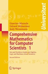 Comprehensive Mathematics for Computer Scientists | Guerino Mazzola |