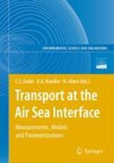 Transport at the Air Sea Interface | auteur onbekend |