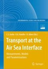 Transport at the Air Sea Interface |  |