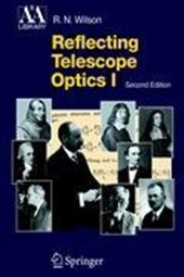 Reflecting Telescope Optics
